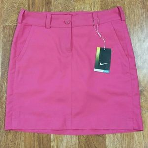 Nike Golf Women's Skort New with Tags